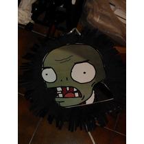 Piñatas Plantas Vs Zombies