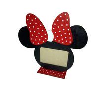 Portaretrato Souvenirs Mickey, Minnie 10x15