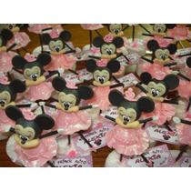 Souvenirs Minie Bailarina Primer Añito