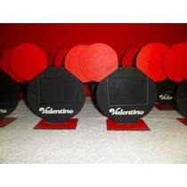 Souvenir Portarretratos Mickey/minnie ! Personalizados!!!