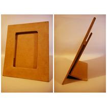 Portarretrato Fibrofacil X10 | Cajita/servilletero/lapicero