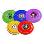 25 Frisbees Minions Minecraft Vengadores Frozen Con Diseño