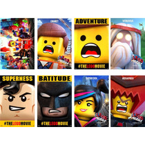 Lego Angry Birds 20 Llaveros Souvenir Con Dedicatoria