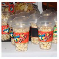 Vasos Pochocleros Personalizados Souvenirs Mesa Dulce
