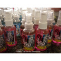 Souvenir Monster High Jabon Liquido Y Perfume Por 65cc