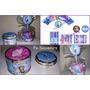 Cupcakes Toalla-souvenirs Cumpleaños- Spa De Nenas