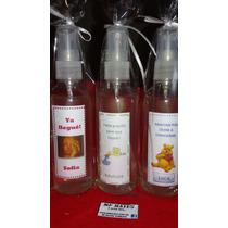 Mf. Perfume P/ropa. Souvenirs. Personalizados. Cumpleaños