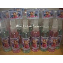 Souvenir Perfumes Frozen Jake Y Los Piratas Sofia X 10