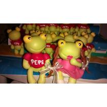 Souvenirs Sapo Pepe