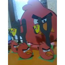 Angry Birds Centros De Mesa