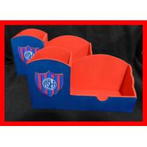 Souvenirs Nene Portalapices Boca River Racing Futbol