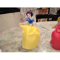 Souvenirs De Princesas De Disney Vestidas...blancanieves Etc
