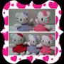 Amigurumi Souvenirs Hello Kitty