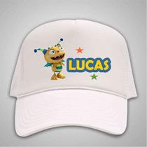 Gorras Estampadas Souvenir Infantiles Adultos Egresados