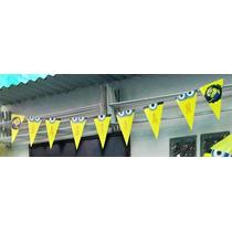 Banderines Guirnaldas Personalizadas - Decorado - Infantiles