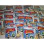 Libritos P/ Colorear Personalizados De 20x15 Con 16 Dibujos!