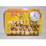 Reloj Personalizado Egresados Con Foto Souvenirs