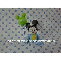 Souvenirs Mickey Bebe