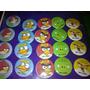 Pins Prendedores Personalizados Botones Publicitarios X100