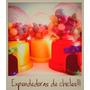 Mini Expendedoras De Chicles Souvenir!!!
