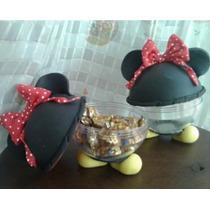 Carameleras Minnie Y Mickey!