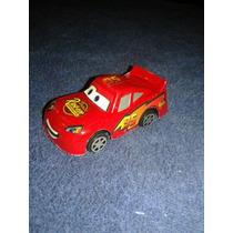 Souvenir Autitos A Fricción De Cars Disney Personalizados