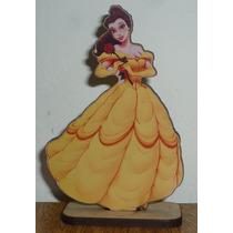 Souvenirs Princesas Fibro Facil Cumpleaños Fiestas