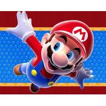 Kit Imprimible Mario Cotillon Imprimibles