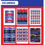 Capitan America! Cotillón Para Imprimir En Tu Casa!