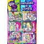 Invitación Imprimible Equestria My Little Pony Para Imprimir