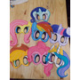 Antifaces My Little Pony