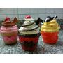 Souvenirs Cupcakes Porcelana Fria