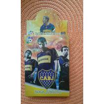 Souvenir Cartas Futbol Boca Juniors Personalizadas