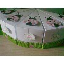 Torta De Cajitas Dulces, Souvenirs, Torta Original