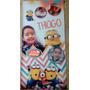 Gigantografia Infantil Personalizada! 60x120cm