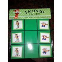 Ta Te Ti Juegos Personalizados - Souvenirs Didactico