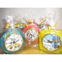 Souvenirs Relojes Cumpleaños Personalizados