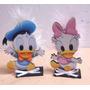 Pato Donald Y Daisy Primer Añito