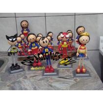 10 Souvenirs Infantil Tematicos De Super Heroes
