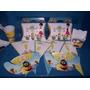 Minions Cotillon Personalizado Cumpleaños Combos A Elección