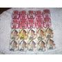 Jabon Souvenirs Princesita Sofia, Violetta, Angry Birds, Etc