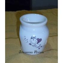 Souvenirs Hornitos De Ceramica Personalizados