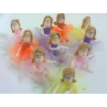 Bailarinas En Porcelana Fria
