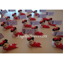 Souveniers Minnie / Mickey