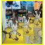 Souvenirs Porta Foto/mensaje (cebra Zou, Minnie, Mickey Y Mu