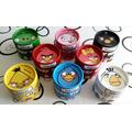 Angry Birds - Souvenir Cajita Golosinera 8,5 X 8,5 Cm.
