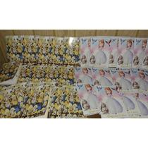 Libritos Personalizados Para Colorear, Souvenirs, Cumpleaños