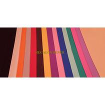 Planchas De Goma Eva De 1,7 Mm. Color A Elegir