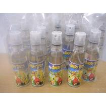 Souvenir Perfumes Personalizados X 25 Unid 35cc