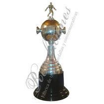 Copas Y Trofeos, Copa Libertadores, Copa De Metal
